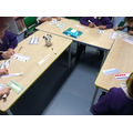 Busy mathematicians
