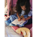 Sharing a story-Emaan