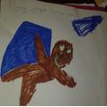 My Gingerbread man-Annabella