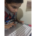 Continuing my home learning journey-Maher