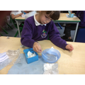 Testing the properties of materials