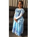 Princess Aliza