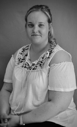 Miss Livsey - Alder Tree Teacher