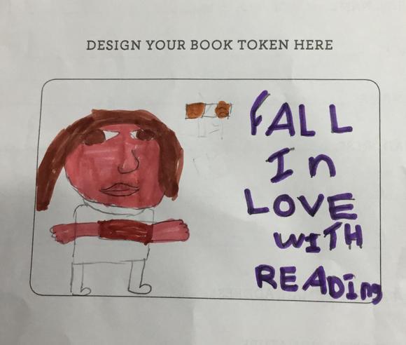 Book Token Design