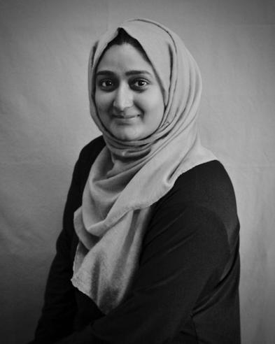 Miss Neha - Teaching Assistant