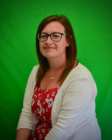 Miss. Howells - Teacher