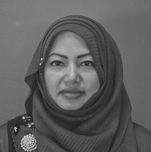 Mrs U Begum. Teaching Assistant