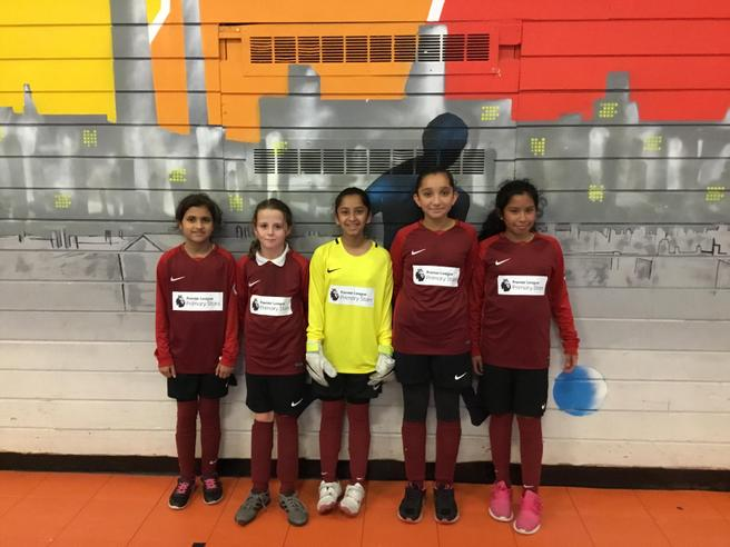 A great team in our new Primary Stars kit.