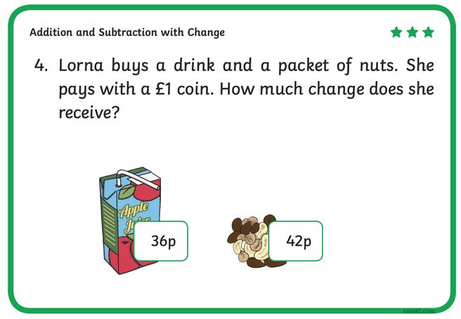 Example - challenge 3
