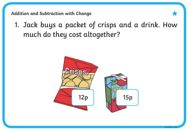 Example - challenge 1