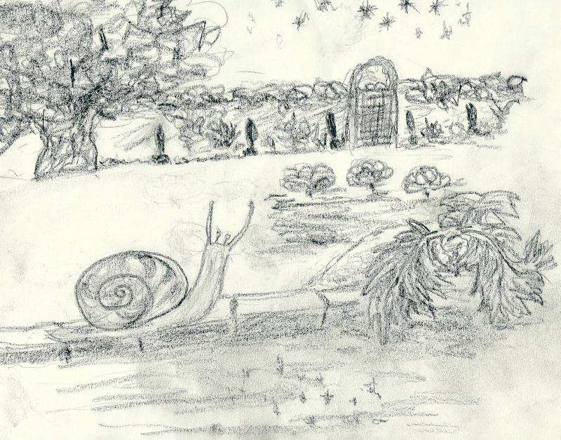 C 2nd Doodle