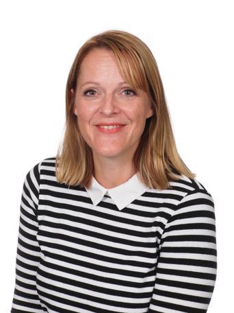 Katy Cripps, Teacher