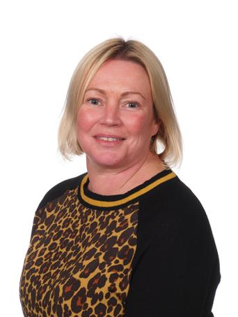Jo Williams, Headteacher