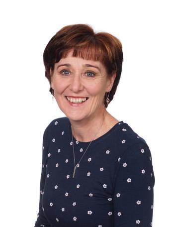 Michelle Moorcraft, School Business Manager (SLT)