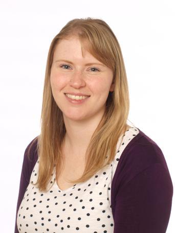 Katie Johnson, Teacher
