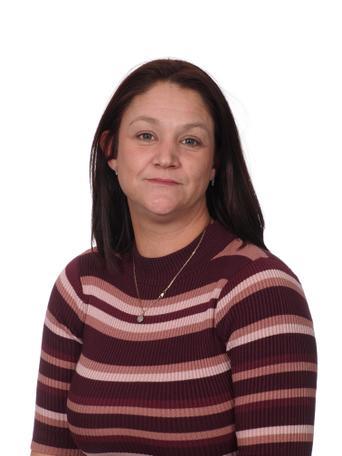 Rebecca Gibbs, Lunchbreak Supervisor