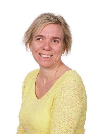 Rebecca Lewis-Cornish, Teaching Assistant