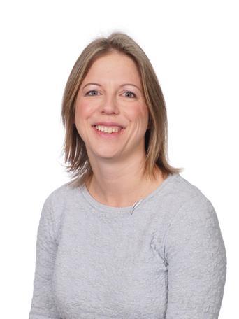 Jessica Rammell, Teacher (on mat leave)