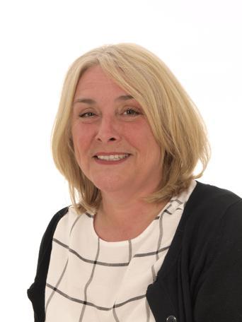 Jenny Weston, Family Link Worker