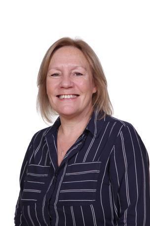 Teresa Ridley, School Administrator