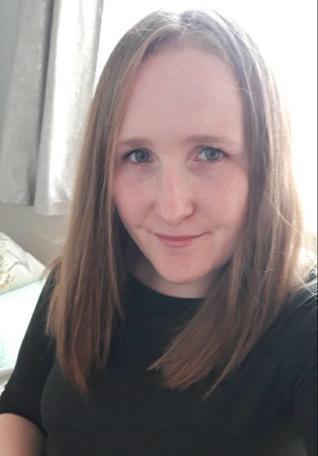 Lauren Coyne, teacher