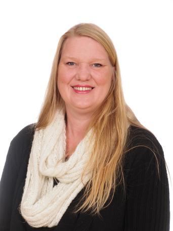 Sharon Price, Lunchbreak Supervisor