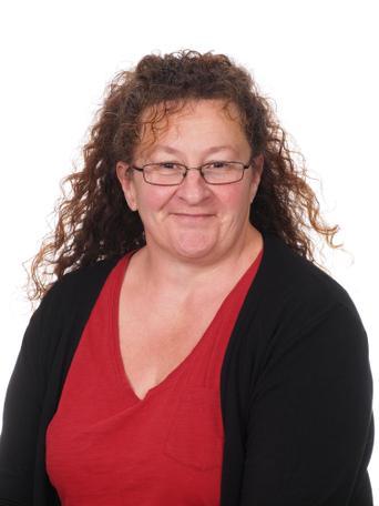 Sonia Burton, Teaching Assistant