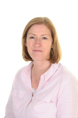 Jo Payne - Reception Teacher