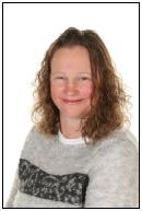 Jenny Sumner - Y1/2 Teacher