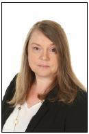 Debbie Ellson - Staff Governor