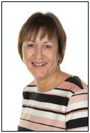 Verity Whittaker - Reception Teacher