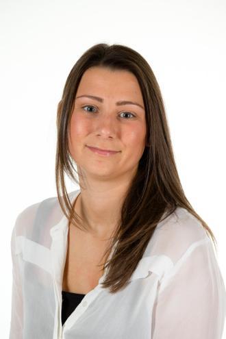 Rebecca Connolly - KS1 Phase Leader & Y1/2 Teacher