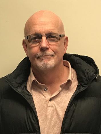 David Isaacs - Chair of Governors