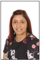 Alpa Davda - Business Manager