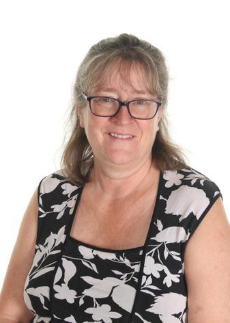 Viv Brooks - DSP Lead Teacher