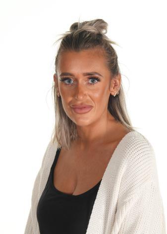 Georgina Derry