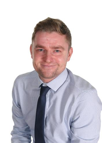 Alex Easton - Y3/4 Phase Leader & Teacher