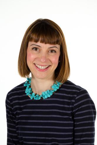Laura Heywood - Reception Teacher