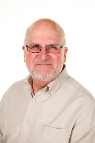 Dennis Yeates - Community Governor