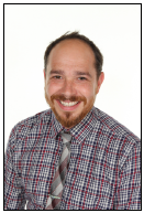 Stephan Mills - Teaching Assistant