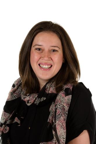 Beth Myers - Assistant Headteacher & Y1/2 Teacher