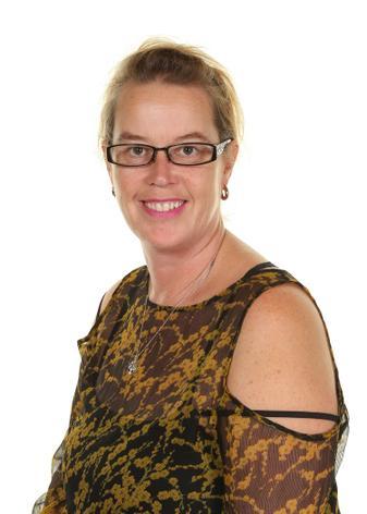 Sharon Trantum - Community Administrator