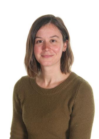 Katie Kirkland - SENCO
