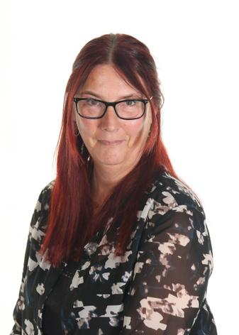 Donna Tuxford - Teaching Assistant