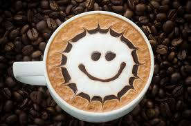 Coffee morning: Monday 10am-12pm