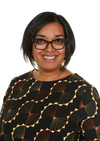 Anita Dennis - Y3/4 Teacher