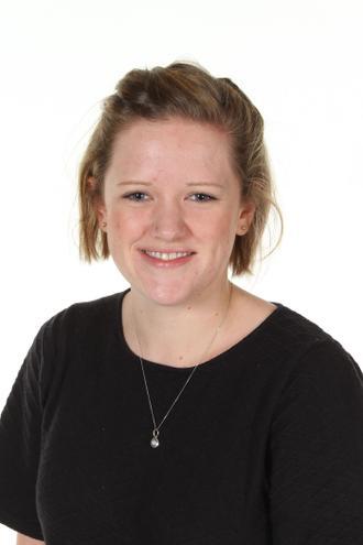 Amy Jones - Y5/6 Teacher