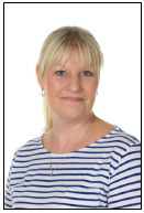 Paula Bates - Premises Officer Assistant