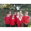 Congratulations to our House Captains