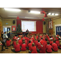 Y5 & Y6 Fire Safety Talk